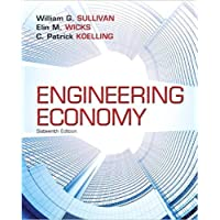 Engineering Economy (16th Edition) - Standalone book