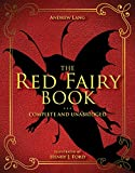 : The Red Fairy Book: Complete and Unabridged (Andrew Lang Fairy Book Series)