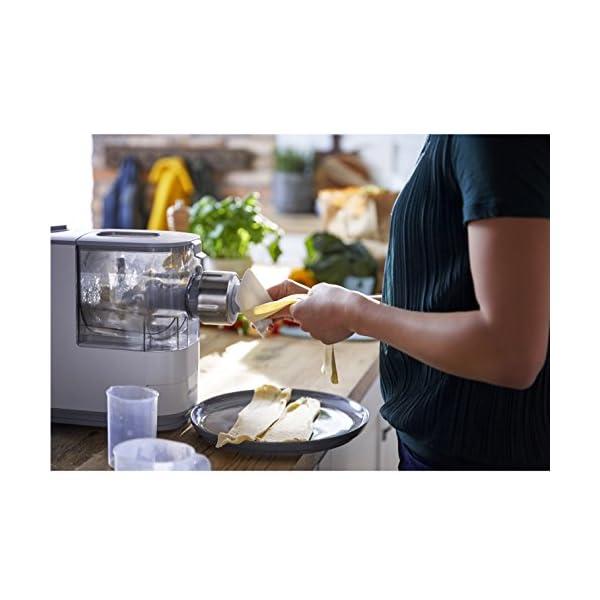 Philips HR2345/19 Viva Collection Pastamaker 150 W, Bianco 4