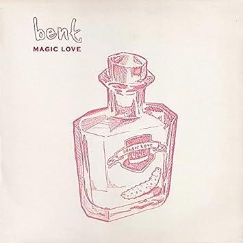 bent magic love ashley beedle