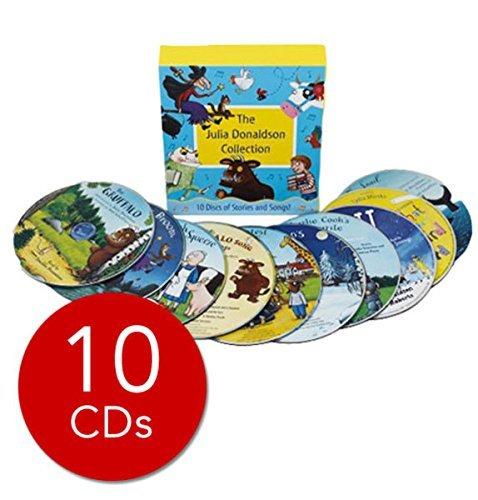 The Julia Donaldson Collection: Amazon.es: Donaldson, Julia ...