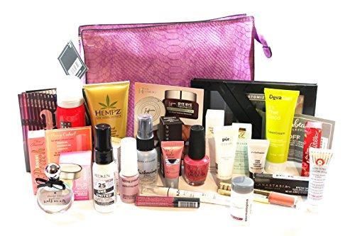 Ulta Beauty 2018 Platinum Perk Beauty Bag 28 Piece Beauty Bag Various Brands
