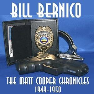 The Matt Cooper Chronicles Audiobook