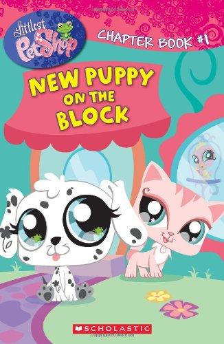 New Puppy On The Block (Littlest Pet Shop) ebook