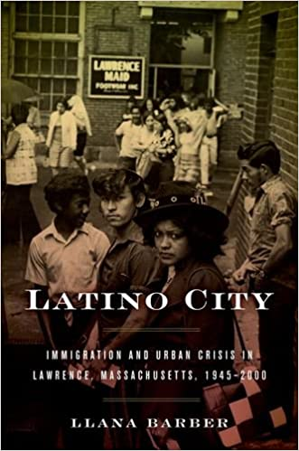 _ONLINE_ Latino City: Immigration And Urban Crisis In Lawrence, Massachusetts, 1945–2000 (Justice, Power, And Politics). Resort Codigo material sabado MARTENS