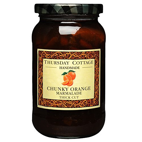 Thursday Cottage - Chunky Orange Marmalade (Thick Cut) - 454g by Thursday Cottage