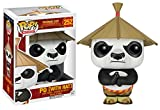 Funko POP Movies: Kung Fu Panda - Po with Hat Action Figure