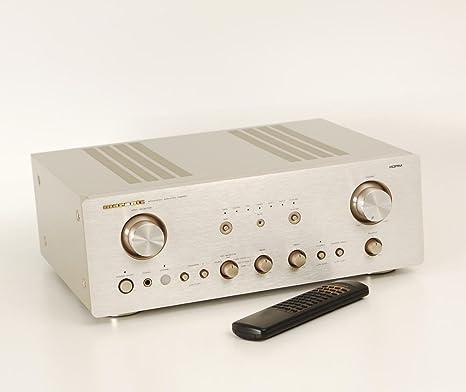 Marantz pm8000 Amplificador: Amazon.es: Electrónica