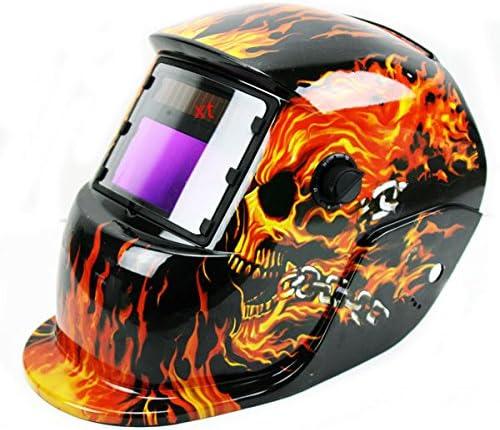 FIR pro Solar Auto Darkening Welding Helmet Arc Tig mig certified mask grinding