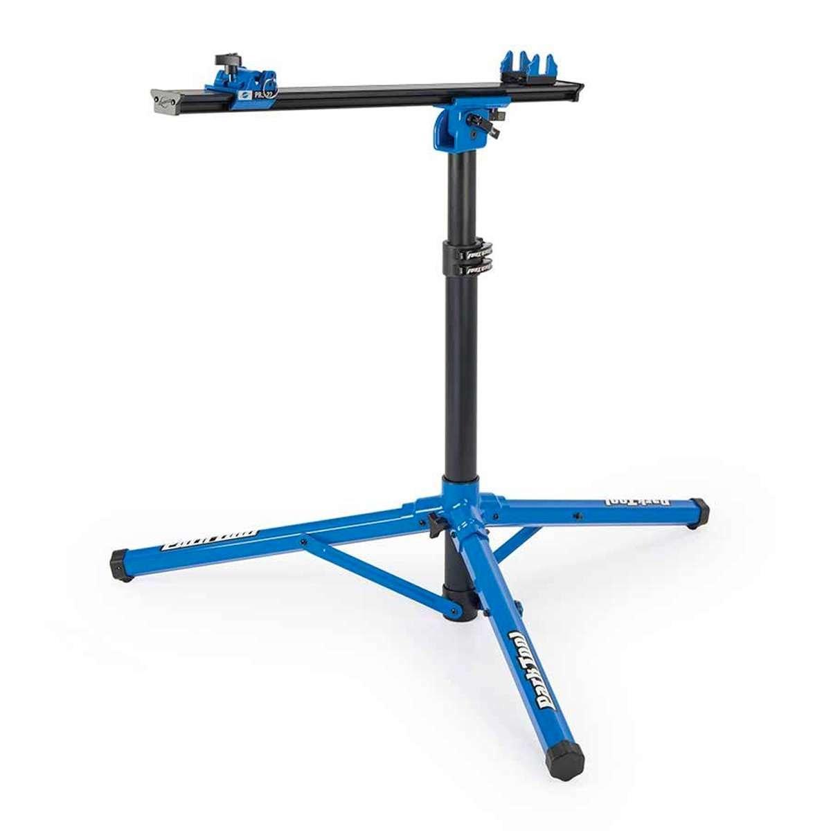 パークツールチームIssue修理スタンド B0030LFRBS  ブルー One Size