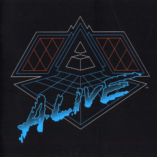 Alive 2007 by Parlophone