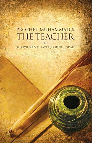 prophet-muhammad-the-teacher