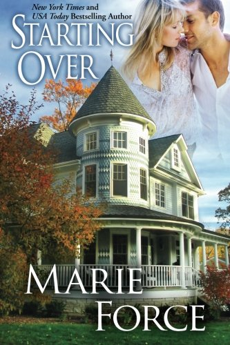Starting Over (The Treading Water Series) (Volume 3)