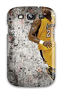 Coy Updike's Shop Best basketball nba kobe bryant NBA Sports & Colleges colorful Samsung Galaxy S3 cases 6749767K414414321