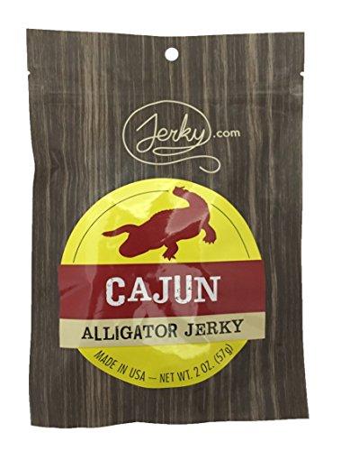 gator meat - 9