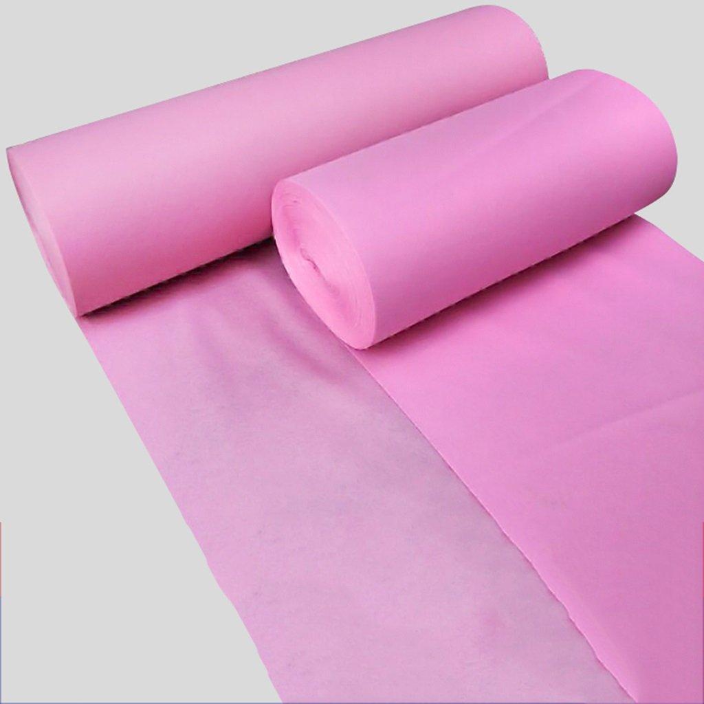Amazon.com: CarPet Rug Wedding pink stage catwalk stage ...