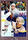 (CI) Mattias Weinhandl Hockey Card 2003-04 Topps E-Topps 17 Mattias Weinhandl