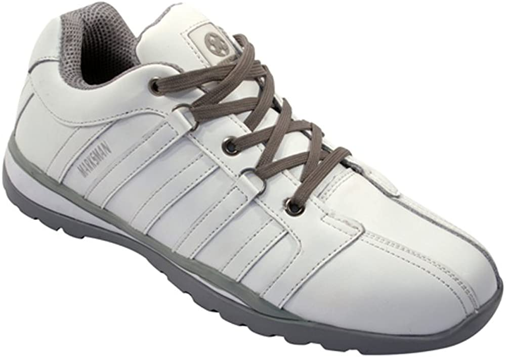 BARGAINS-GALORE Mens Safety Trainers