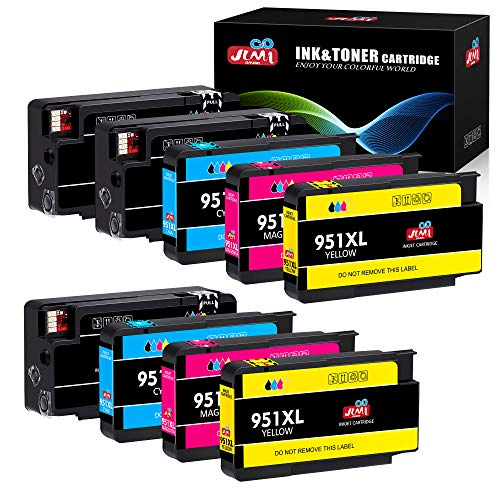 JIMIGO Compatible Ink Cartridge