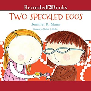 Two Speckled Eggs Audiobook
