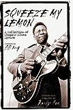 Squeeze My Lemon, Randy Poe, 0634055461