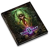 StarCraft II (2) Heart of the Swarm Art Book (144 Pages) [Hardback Edition]