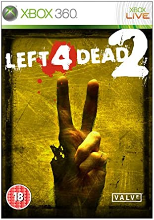 Left 4 Dead 2 (Xbox 360): Amazon co uk: PC & Video Games