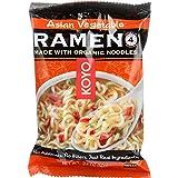 Koyo Asian Vegetable Dry Ramen - 2.1 oz