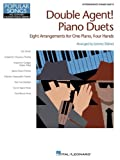 Double Agent! Piano Duets, Jeremy Siskind, 1480352802