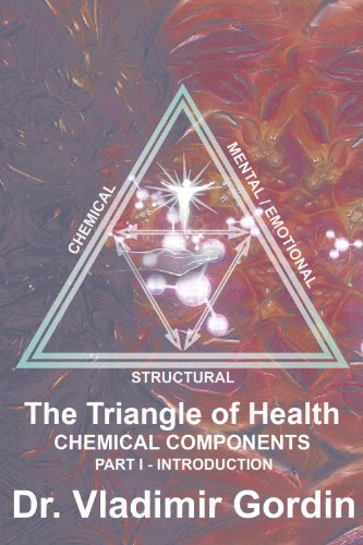 Vaccine Triangle - The Triangle of Health: Chemical Components Part I - Introduction