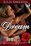 Passion's Dream (The Doms of Passion Lake) (Volume 1) by  Julie Shelton in stock, buy online here