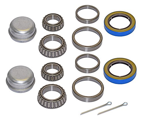 Pair Of Trailer Bearing Repair Kits For