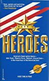img - for Heroes Book #1 (Gold Eagel Heroes) book / textbook / text book