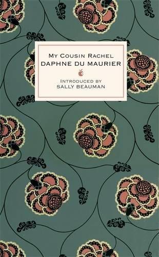 book cover of My Cousin Rachel