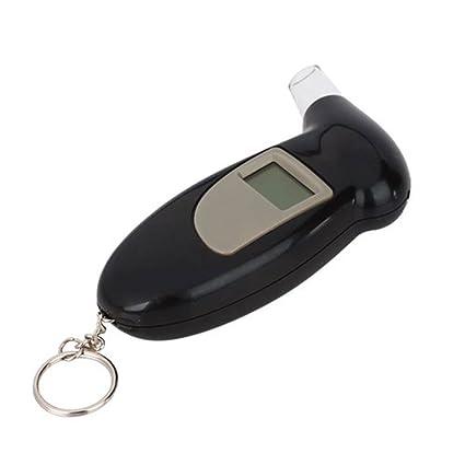 SODIAL(R) Sensor del alcohol de respiracion semiconductor de ...