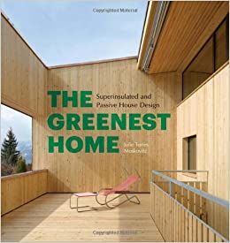 The greenest home superinsulated and passive house design for Super insulated home plans