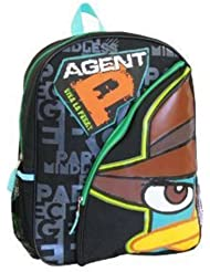 Disney Phineas & Ferb Backpack