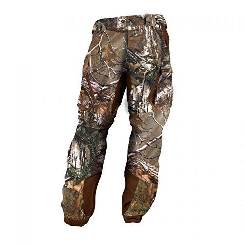Scent Blocker Dead Quiet Pants, Realtree Xtra Camouflage, XX-Large