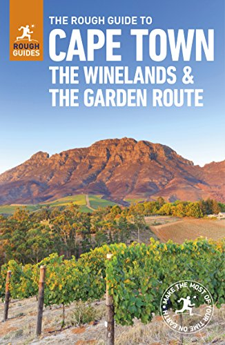 The Rough Guide to Cape Town, Winelands & Garden Route (Rough Guides)
