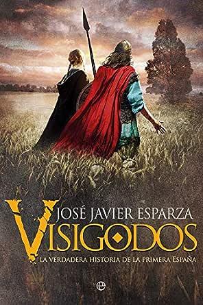 Visigodos (Historia) eBook: Esparza, José Javier: Amazon.es ...