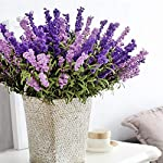 Artificial-Plants-5pcs-Artificial-Lavender-Plastic-Bouquet-Flower-Arrangement-Home-Rectangular-Trees-Succulent-Marble-Flowers-Lemon-Rose-Cleaner-Decorative-Grass-Jasmine-Natural-Tabletop-Cen