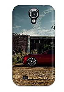 Christmas Gifts High Quality Shock Absorbing Case For Galaxy S4-camaro 9240542K69772567