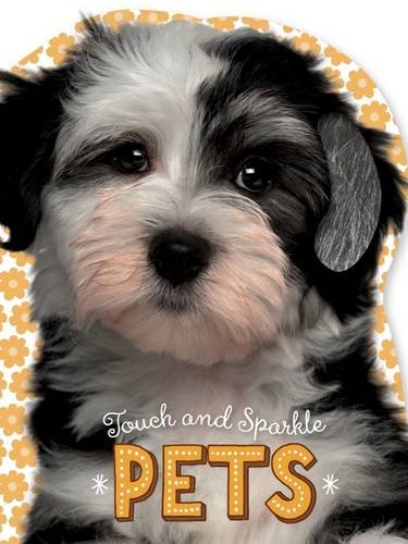 Download Touch and Sparkle Pets PDF
