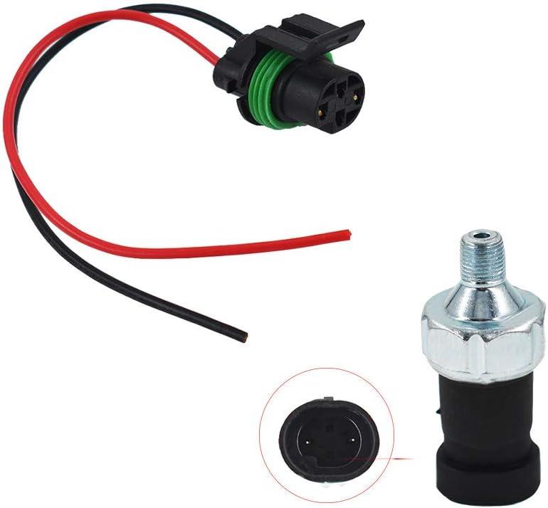 New Mercury Mercruiser Quicksilver Oem Part # 87-864252A01 Kit-Oil Sensor