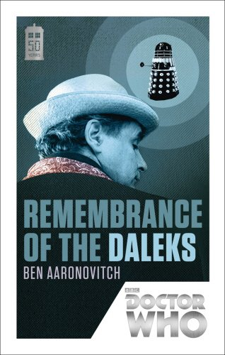 Read Online Doctor Who: Remembrance of the Daleks PDF