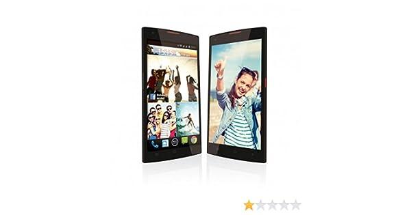 Wolder miSmart Fun - Smartphone Libre de 5.5