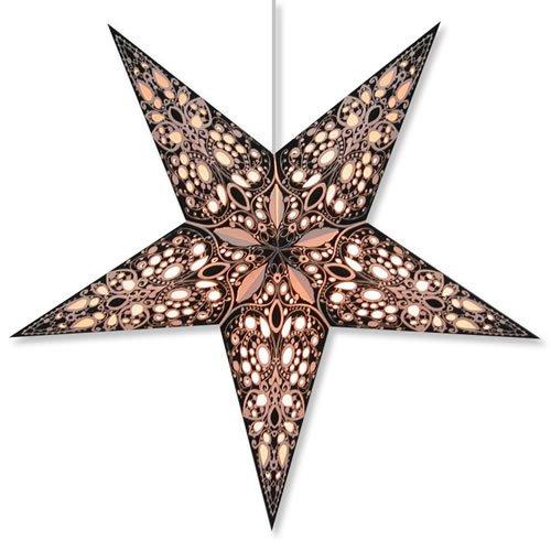 Artecnica Starlightz - Rani Black Star Lantern
