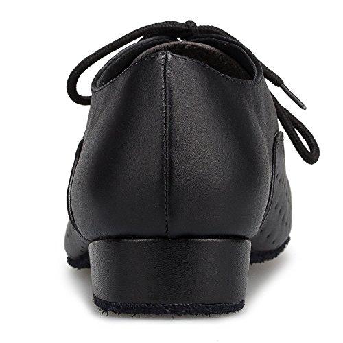 Miyoopark , Salle de bal homme - Noir - Black-2.5cm heel, 40 EU