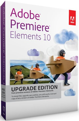 Upgrade Adobe Premiere - 7