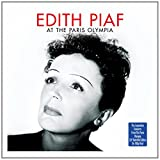 At The Paris Olympia - Edith Piaf